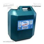 Acido Nitrico Garrafa 5 Galones