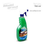 Limpiador para Piso Laminado Spray X 700 cc