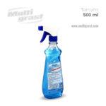 Limpiavidrios Spray 500 cc