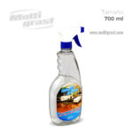 Removedor de Cera para Piso Laminado Spray 700 cc