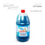 Detergente Líquido para Lavadora Medio Galón