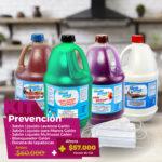 Kit Prevención
