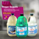 Kit Hogar Seguro