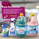 Kit Ropa Reluciente