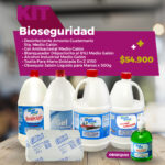 KIT Bioseguridad
